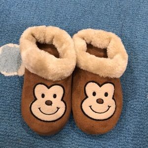 Other - Monkey 🐒 slippers